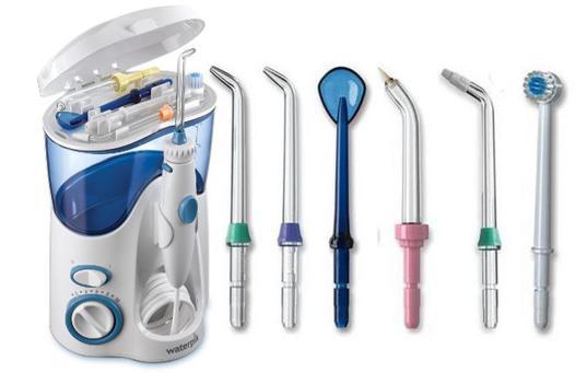 appareil nettoyage dentaire