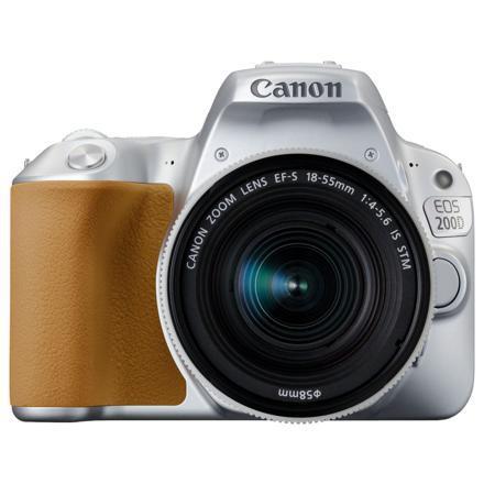 appareil photo bluetooth canon