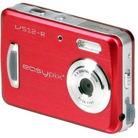 appareil photo easypix