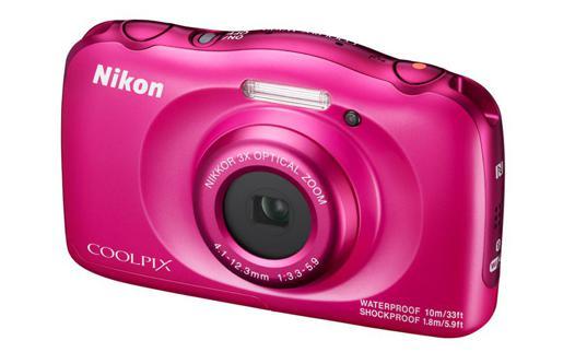 appareil photo enfant nikon