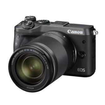 appareil photo hybride canon
