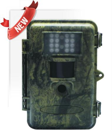 appareil photo infrarouge detecteur mouvement