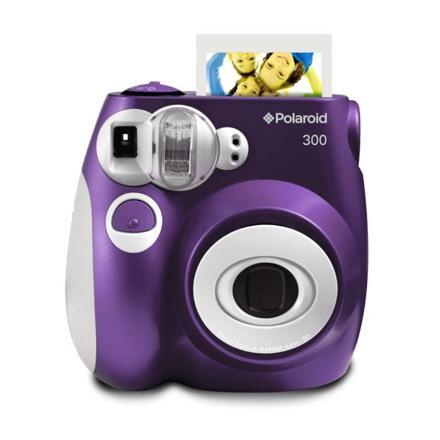 appareil photo instantané pas cher