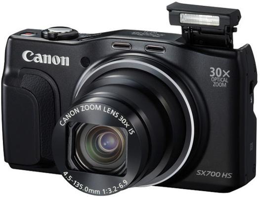 appareil photo numérique compact canon