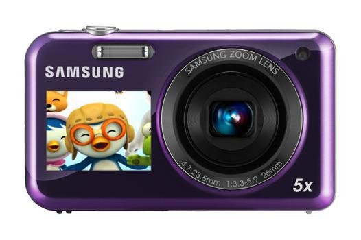 appareil photo numerique pour junior