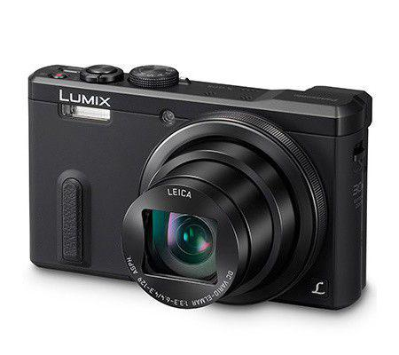 appareil photo panasonic lumix dmc tz60