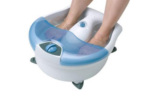 appareil pour bain de pied