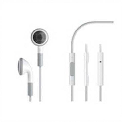apple ecouteurs avec télécommande & micro ipad iphone ipod