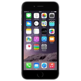 apple iphone 6 32 go 4.7 gris sidéral