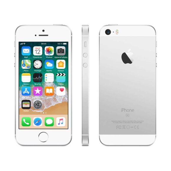 apple iphone se pas cher