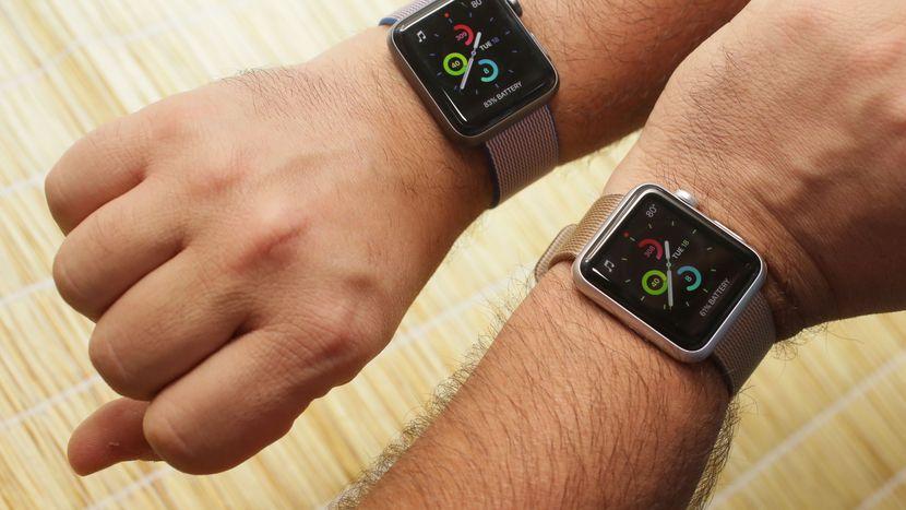 apple watch 38 mm