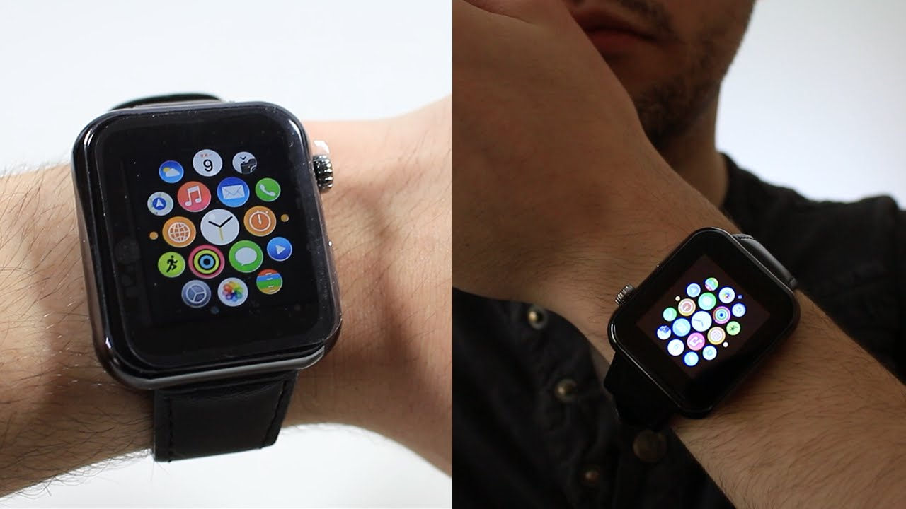 apple watch occasion pas cher