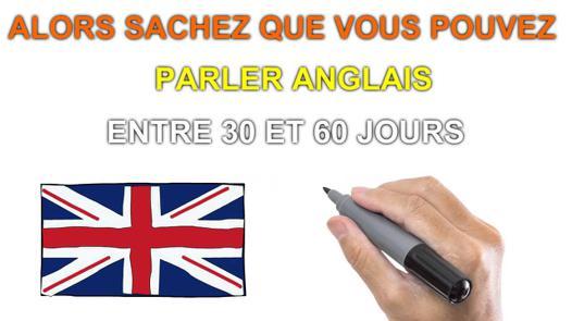 apprendre l anglais rapidement et facilement