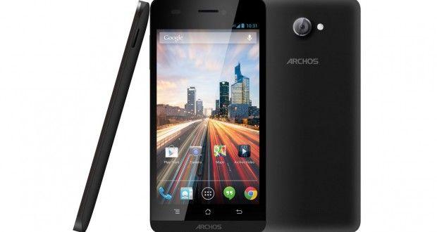 archos smartphone prix