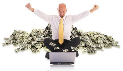 argent facile sur internet