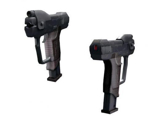 arme de défense personnelle