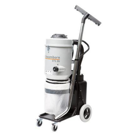 aspirateur avec filtre hepa 14