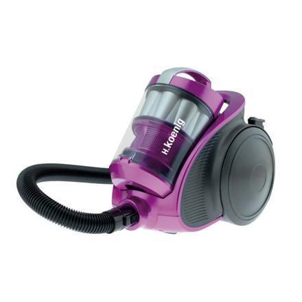 aspirateur avec filtre hepa