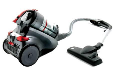 aspirateur dirt devil sans sac