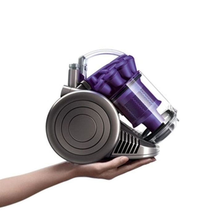 aspirateur dyson compact