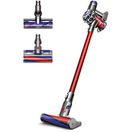 aspirateur dyson v6 total clean