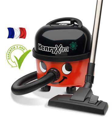 aspirateur henry