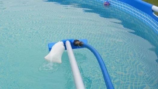 aspirateur piscine intex hors sol