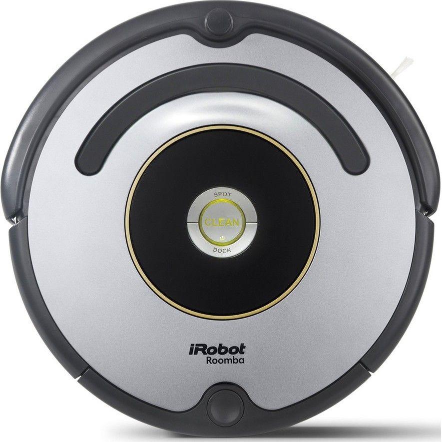 aspirateur robot irobot roomba 615
