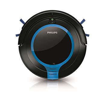 aspirateur robot philips