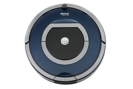 aspirateur robot roomba 785