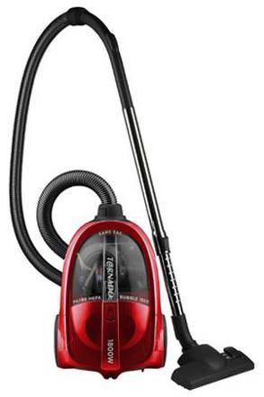 aspirateur sans sac 1800w