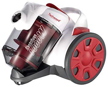 aspirateur techwood 1000w