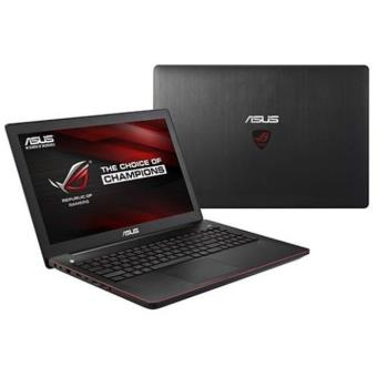 asus rog ordinateur portable