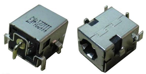asus x53s connecteur alimentation