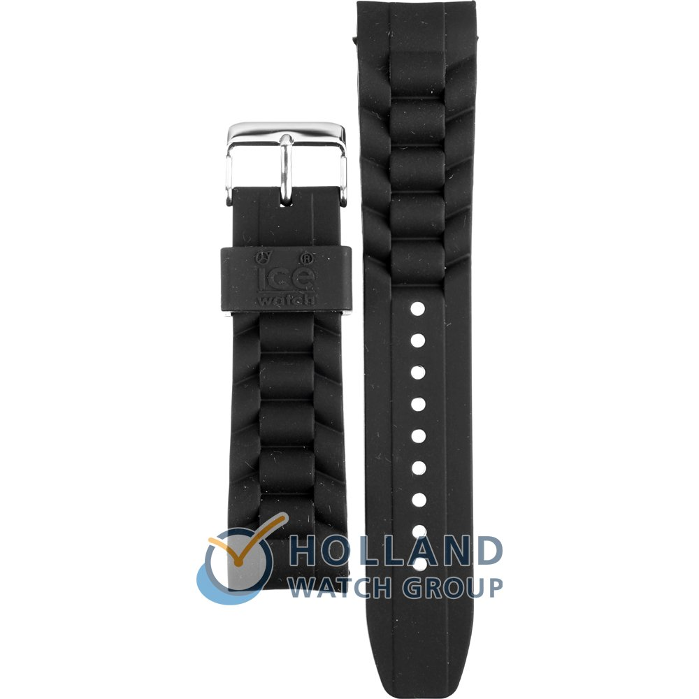 attache bracelet montre ice watch