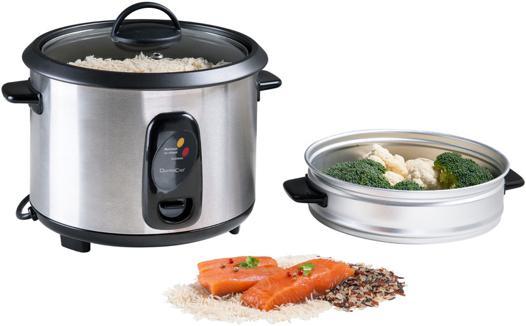 autocuiseur riz et vapeur