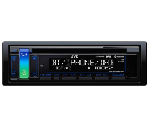 autoradio cd usb