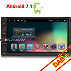 autoradio gps 2 din android