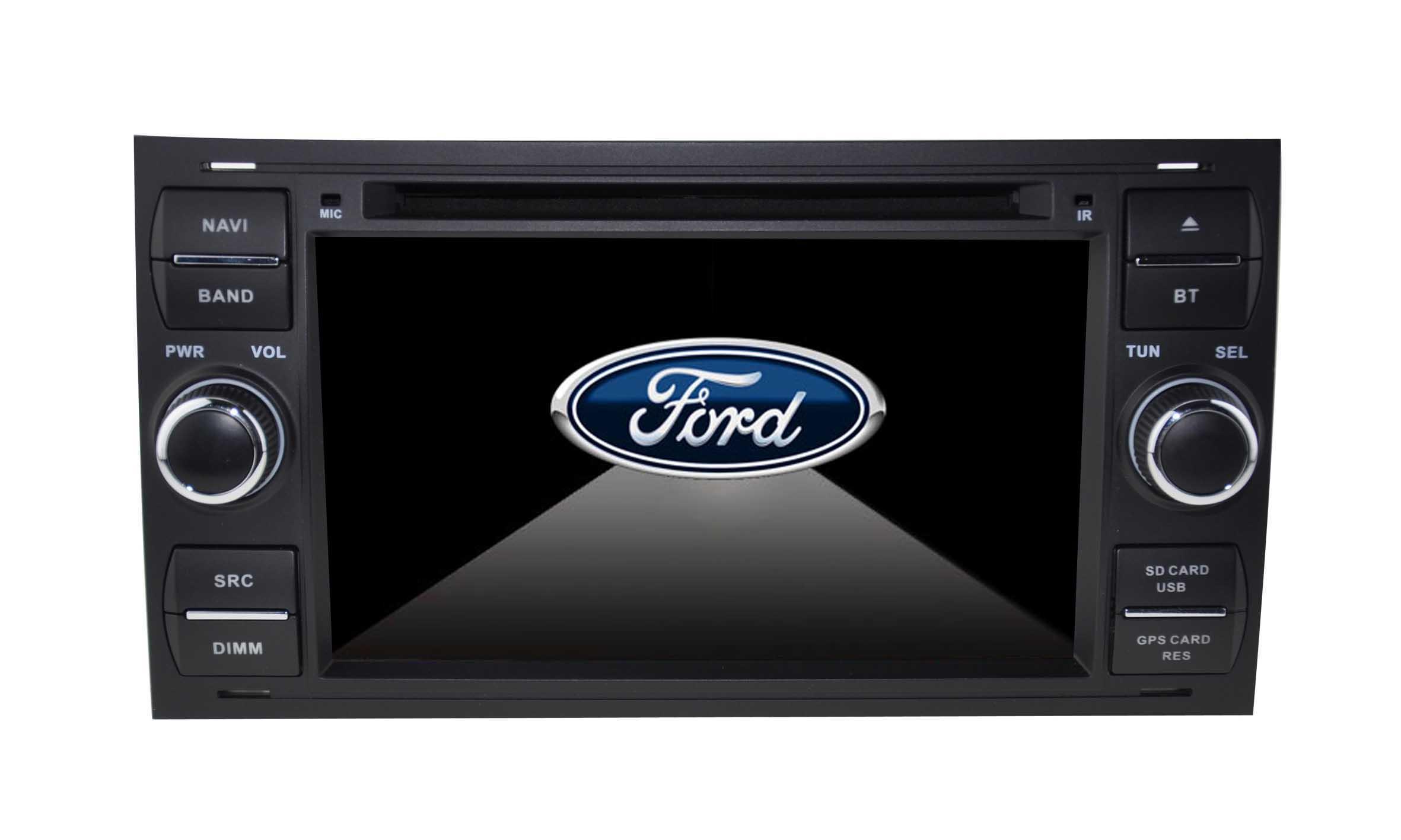 autoradio pour ford focus