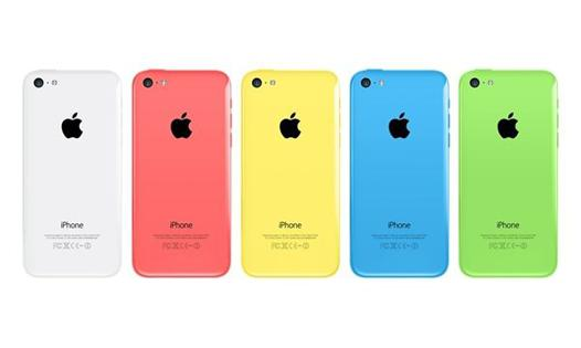 avis iphone 5c