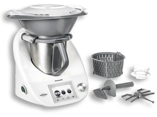 avis robot cuiseur