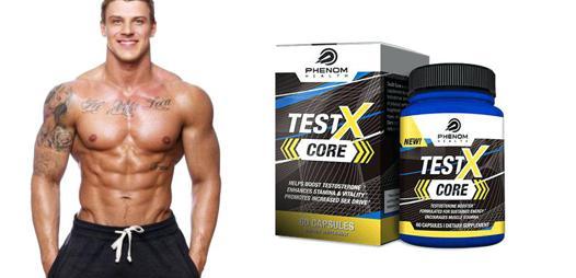 avis testosterone