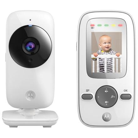 baby phone motorola