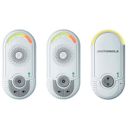 babyphone 2 émetteurs 1 récepteur