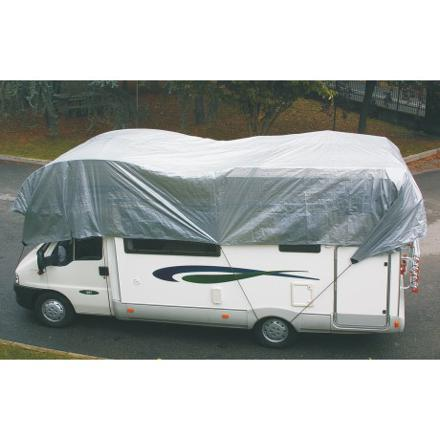 bache de camping car