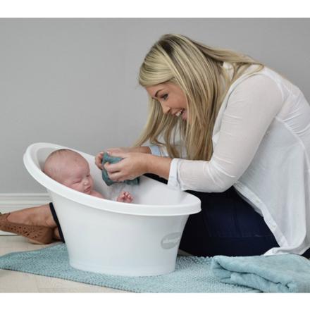 baignoire nouveau né