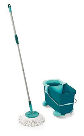 balai leifheit clean twist mop