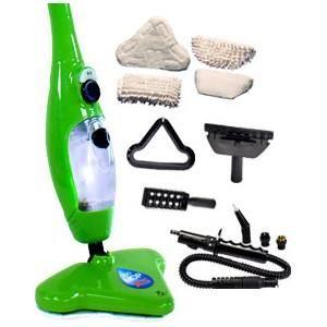 balais vapeur h2o mop