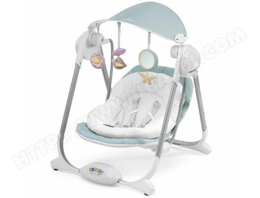 balancelle bébé electrique pas cher