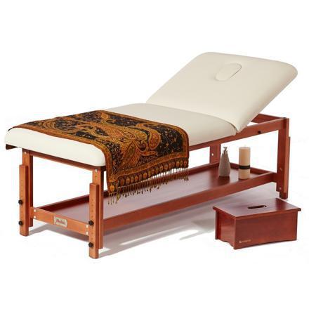 banc de massage